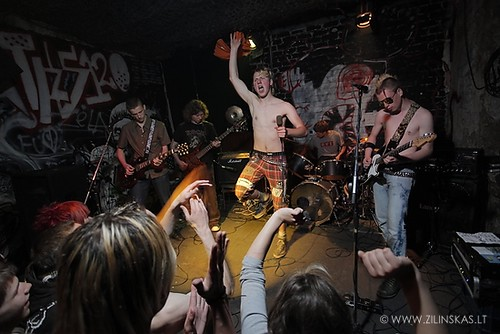 punk rock XI.20 by you.