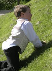 Dominic (Miranda Ash2006) Tags: family wedding lakes rob jess sansom wolstenholme merewood