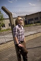 Shooting Macke (modd3r) Tags: boy portrait germany blond macke eislingen kaliko stauferkreis