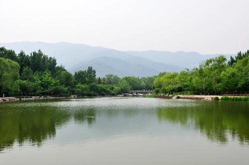 botanical garden @Beijing