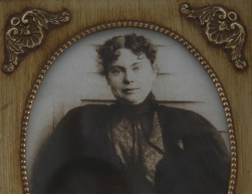 Lizzie Borden was probably a worse child than you were. Probably. (Photo courtesy of dbking, via flickr.com)