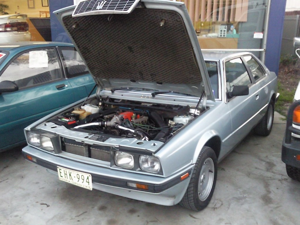 1988 Maserati Biturbo Coupe Owners Experiences Page 1 Supercar Fuse Box And These Are The Ones I Took Tonight
