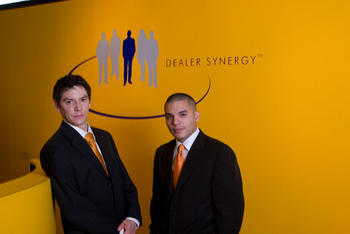 Synergize Your Internet Sales Department With Dealer Synergy's Successful Business Development Strategies by dealersynergy