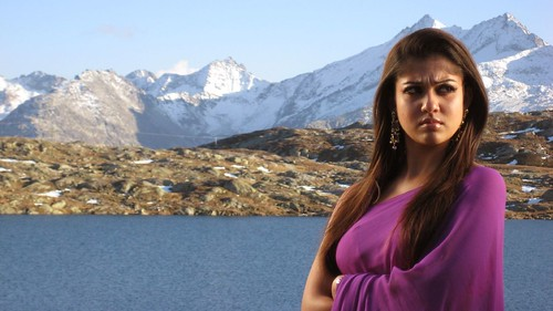 Nayantara photo