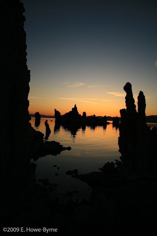 Photo of the Day: Mono Lake Sunrise by Edie Howe-Byrne