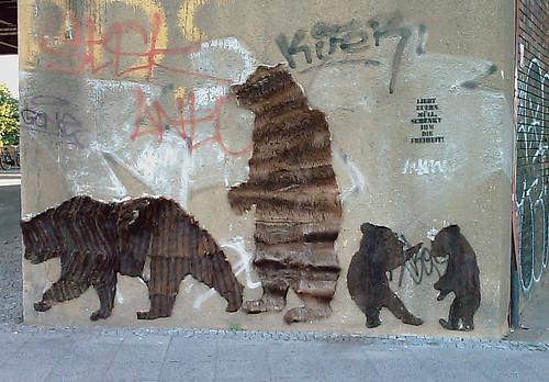 Tiere in Berlin