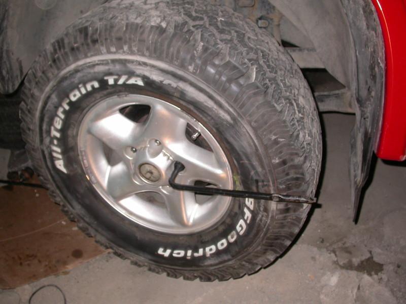 Имеется- Dodge Ram 1500 5,9,