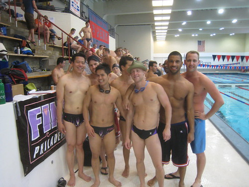 arizona swim meet 2011