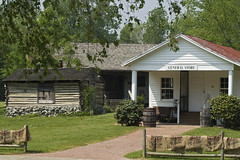 Waynesborough Historical Village - General Store (anadelmann) Tags: school usa house store nc northcarolina 7d dynax generalstore frontpage maxxum goldsboro konicaminolta meetinghall historicalvillage konicaminoltadynax7d konicaminoltamaxxum7d wigginshouse betterthangood waynesborough parkhillschool waynesboroughhistoricalvillage anadelmann f5099