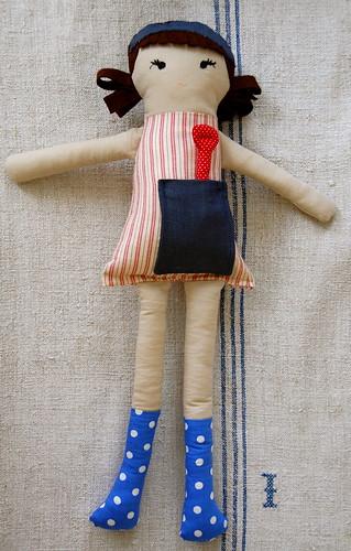 key doll
