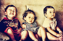 3 budaks ni anak saudara aku..dats al ai wan to say, tank yu (DELLipo™) Tags: portrait favorite texture beauty photoshop vintage children child peoples explore textures dell portraiture malaysia dslr capture relative hdellr dellipo