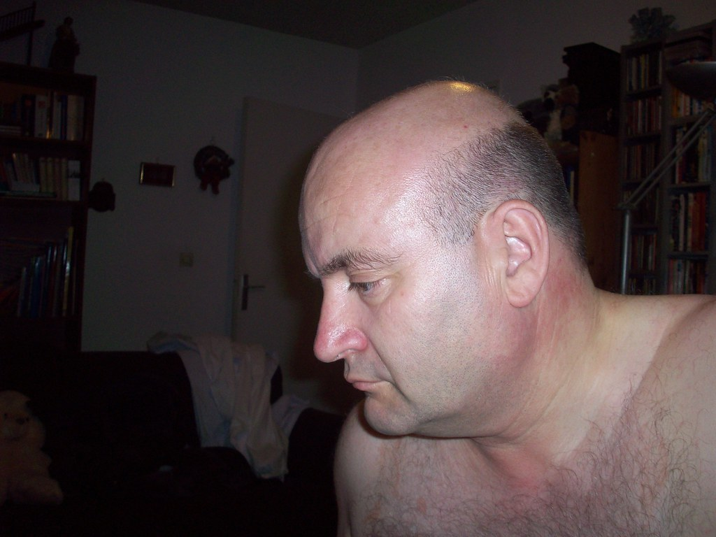 The Worlds Most Recently Posted Photos Of Baldness And Haircut