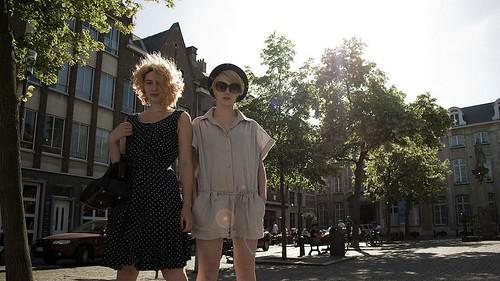 Alice & Sylvie