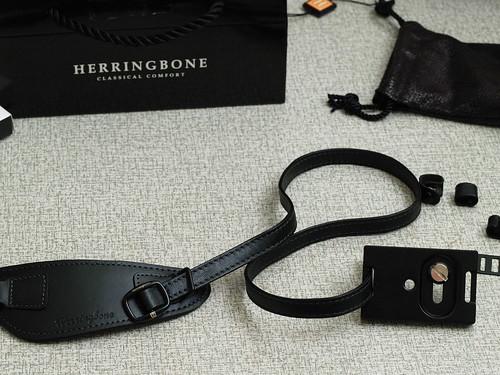 P6106897 Herringbone 手腕帶