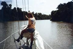 871016 Off the Chart (rona.h) Tags: brazil amazon 1987 cloudnine ronah bowman57