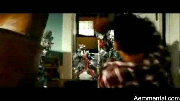 Tv Spot Transformers 2