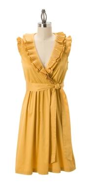 max&cleo dress