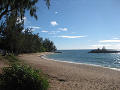 Another beach, North Shore, Oahu