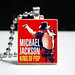 Michael Jackson King of Pop Pendant