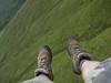 Wheeeeeeeeeeeeeeeee!!! (matt_mcarthur) Tags: lakedistrict paragliding airventures