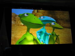 Dinosaur Train Preview