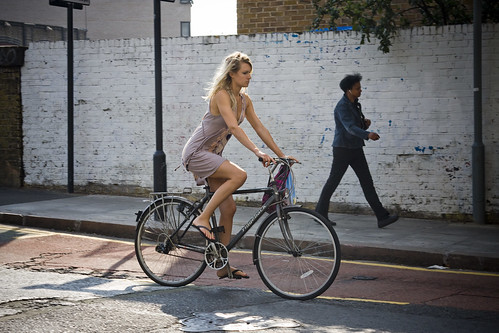 London Cycle Chic 5