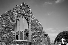 Lislaughtin Friary (Callanan Photo) Tags: abandoned ruin monk kerry monastery oconnor friary friar franciscan abbet dissolution ballylongford lislaughtin