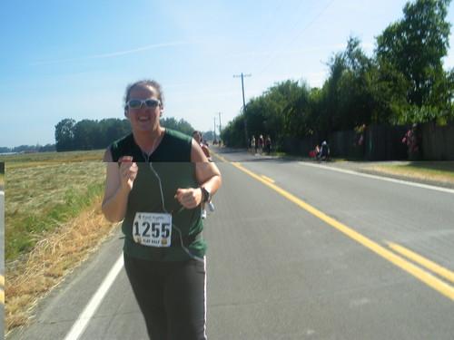 Foot Traffic Flat Half Marathon 17