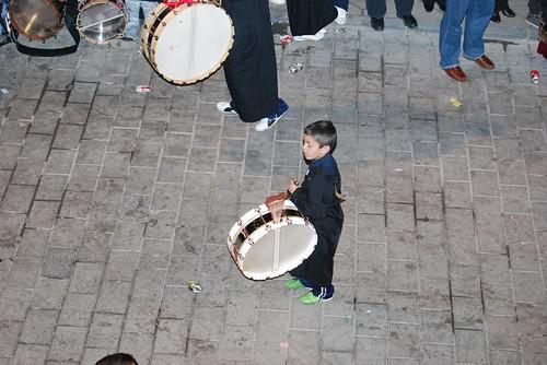 Desfile Jornadas Hellín - Mula