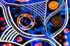 Screen (alain vaissiere) Tags: colour art graphic drawing dessin alain couleur graphisme vaissiere graffiphoto