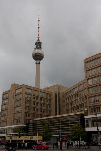 Где в Берлине 100 сортов пива?