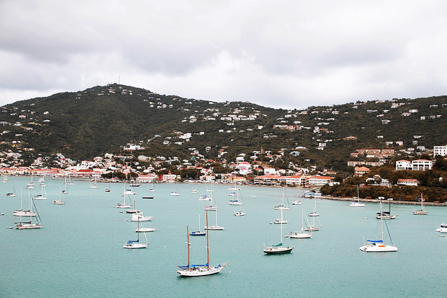 Virgin Islands - St Thomas