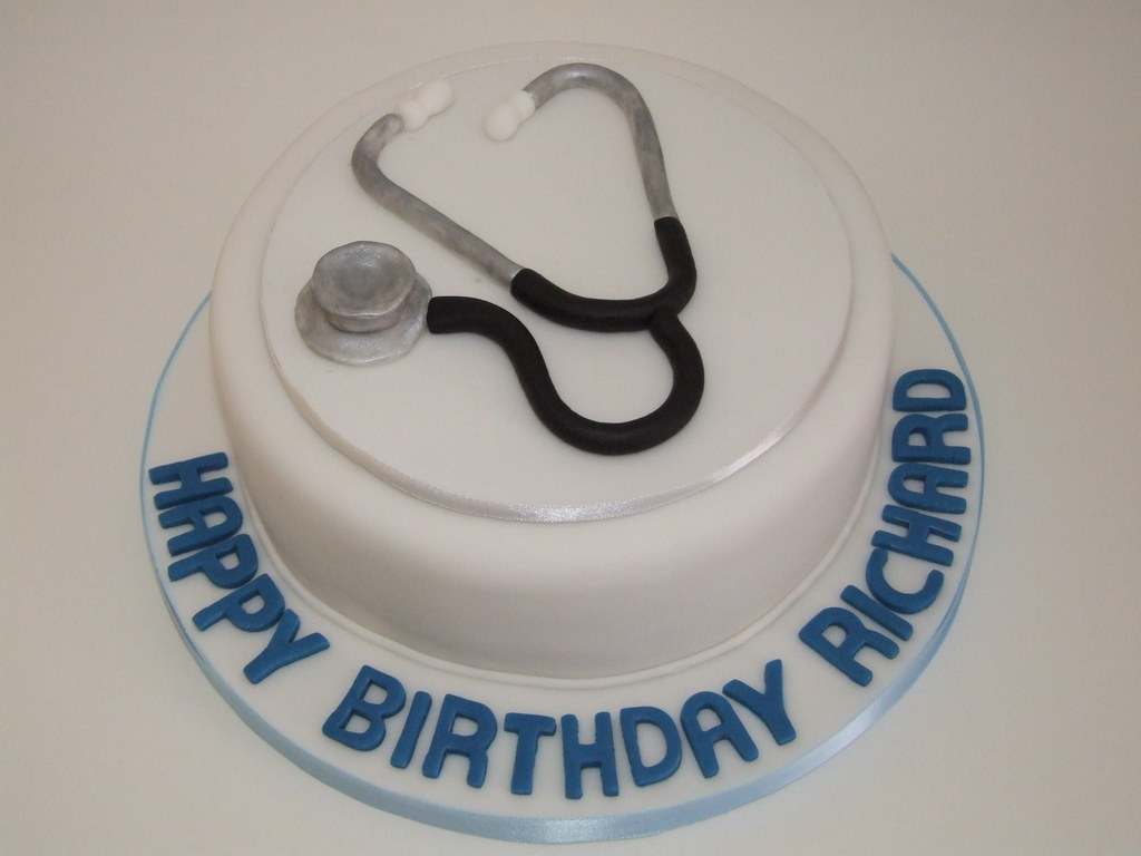 The Worlds Most Recently Posted Photos Of Cake And Stethoscope