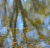 Impressionism (antonychammond) Tags: abstract water reflections gmt fiatlux flickraward estremità abstractartaward nikonflickraward creattività mirrorser trasognoerealta esenciadelanaturaleza
