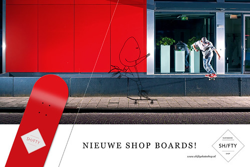 Shifty Skateshop ad