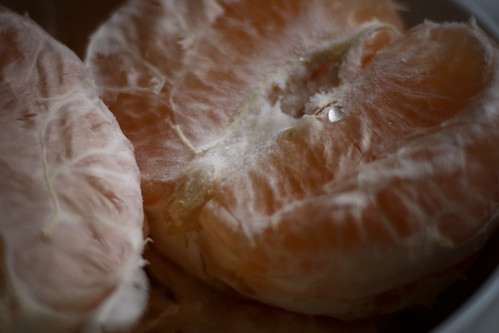 Grapefruit of Deliciousness