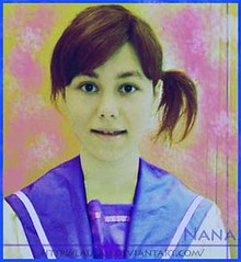 Nana Bokura Ga Ita (Lauzz) Tags: ita nana nanami yano bokura bokuragaita yanoxnana nanaxyano