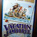 Zeb Fish|Vacation Jamboree Poster