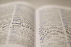 Definition book