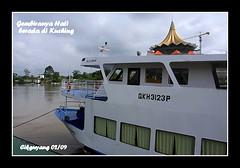 Kuching , Sarawak, Malaysia.