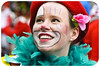 Little Red Riding Hood Clown (manganite) Tags: carnival red portrait people color girl face hat closeup digital germany hair geotagged fun happy costume nikon women funny colorful europe bonn mask tl turquoise framed candid clown joy young feather cyan makeup happiness boa procession d200 nikkor dslr umzug karneval karnevalszug rosenmontag northrhinewestphalia 18200mmf3556 utatafeature manganite nikonstunninggallery geo:lat=50733454 repost1 date:month=february date:day=23 date:year=2009 rosenmotagszug geo:lon=7094016 format:ratio=32