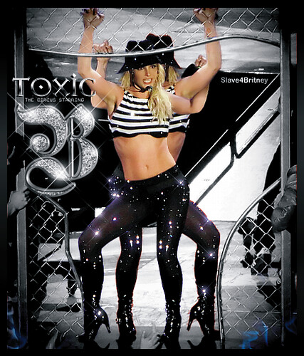 britney spears toxic. Britney Spears Fans (Group)