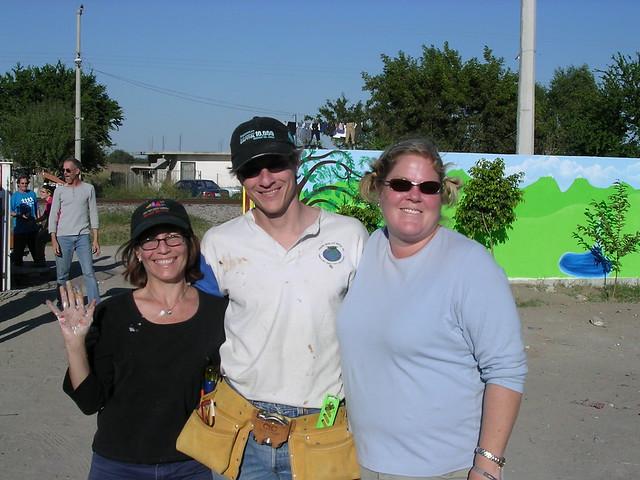 Shanda, David, & Lorel | Flickr - Photo Sharing