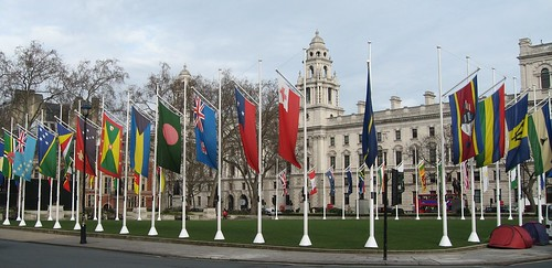Parliament Square 11/3/09