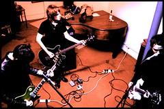 lowline (lynn irving) Tags: manchester stockport recordingstudio bandrehearsal manchestermusic lowline moulahrougestudios moulahrouge