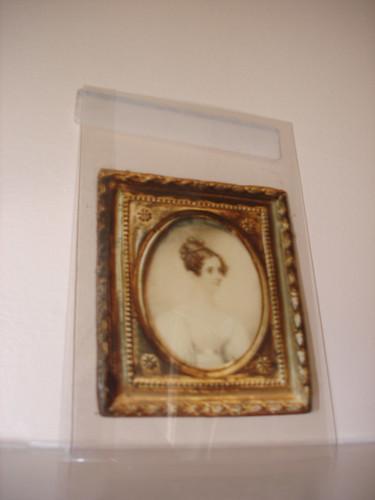 Copy of the Miniature by midgefrazel