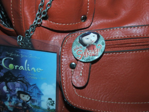 Coraline Movie Flair! - a photo on Flickriver