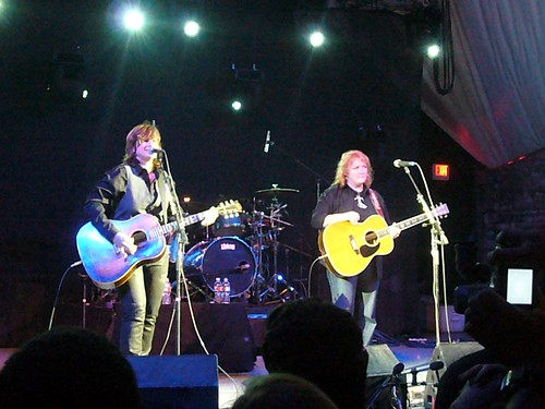 Indigo Girls at Stubb's