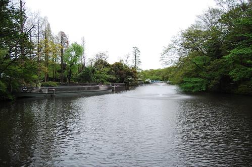 Inokashira