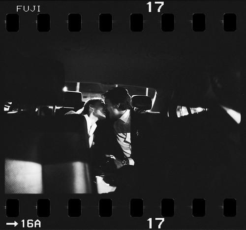 fotógrafo de boda valencia  - streetlights